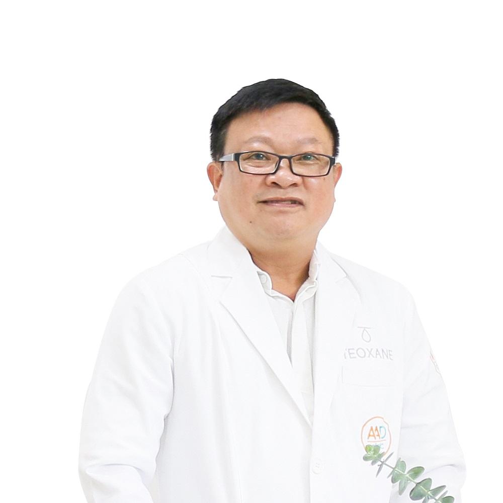 Hồ Xuân Vương - AAD Clinic