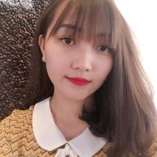 Nguyễn Thị Thu Thủy - Giao dịch viên Ngân hàng