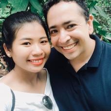 Rafel/ Uyên Trang - Trưởng phòng công nghệ kỹ thuật/ Quản lý văn phòng
