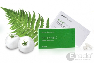 Esthewhite & Estheshield
