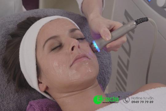 Công nghệ cấp ẩm LDM®  | Đánh thức sức mạnh nội tại của làn da
