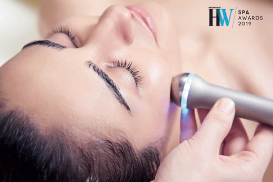 """Tạp chí hàng đầu châu Á - Her World nhận định: """"LDM® là công nghệ tái tạo da mặt tốt nhất 2019"""""""