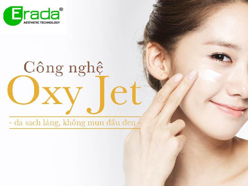 oxy-jet