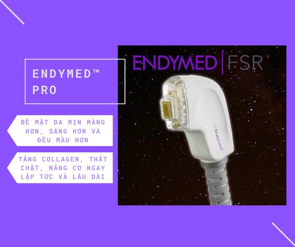 ay câm Ifine Endymed