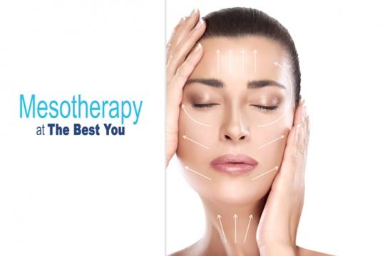 Lựa chọn Acthyderm cho liệu pháp Mesotherapy