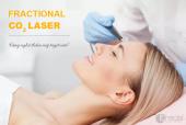 Fractional CO2 Laser - Công nghệ thẩm mỹ hoàn hảo thời đại mới