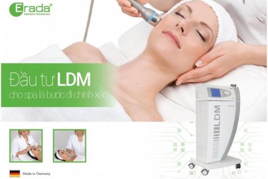 Tại sao cần đầu tư công nghệ LDM ngay cho spa của bạn?