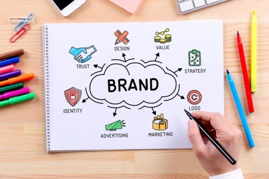 Tuyển Dụng 2 Brand Marketing