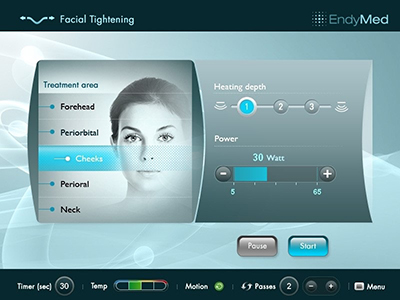 thiet-bi-endymed-pro-san-chac-mat-facial-tightening