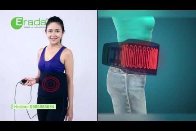 Giới thiệu sản phẩm mới của Erada