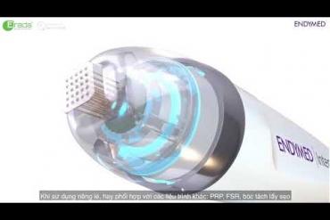 3DEEP® INTENSIF - Công nghệ trị sẹo đỉnh cao, tái tạo làn da hoàn hảo