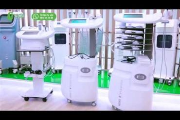 Công nghệ giảm béo ADM cập nhật liên tục tại Erada Việt Nam