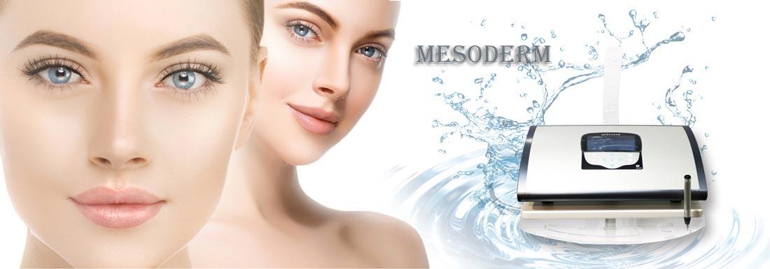 MESODERM 2.0
